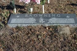 Elton L Browning