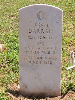 Jess L. Darrah