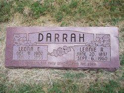 Leona Ellen <i>Stauffer</i> Darrah