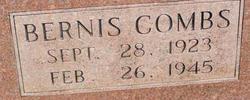 Bernis Combs