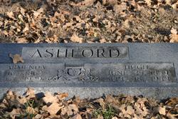 Hugh Ashford