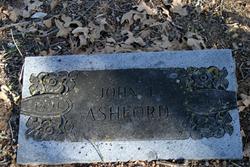 John L Ashford