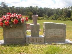 Don W Hunter