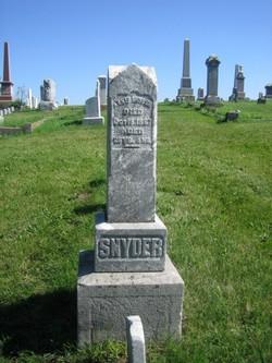 Abner Snyder