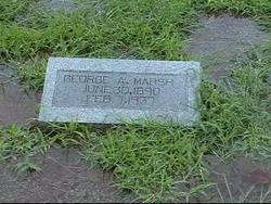 George Alexander Marsh