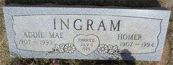 Homer Ingram