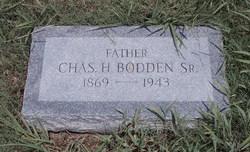 Charles H. Bodden, Sr
