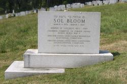 Sol Bloom