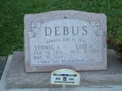 Ludwig J. Debus