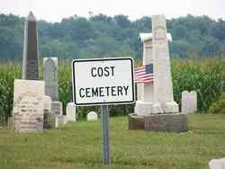 Cost Cemetery
