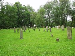 Old Westmoreland Cemetery