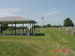 Wakenda Cemetery