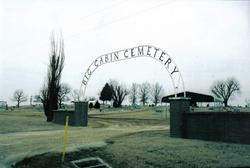 Big Cabin Cemetery