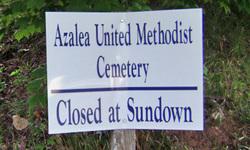 Azalea United Methodist Cemetery