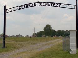 Cothran Cemetery