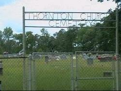 Thornton Church Cemetery