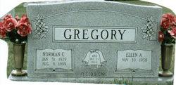 Norman Carson Gregory