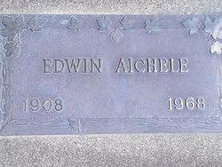 Edwin Aichele