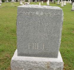 Mary Lamb <i>Randall</i> Hill