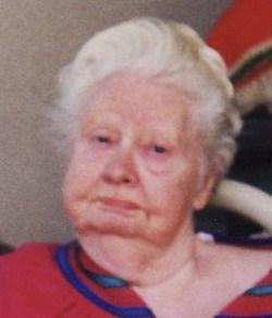Bernice Irene Phema Caplin