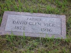 David Glen Vick
