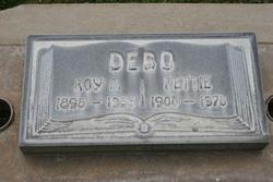 Roy Deboe