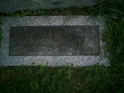 Robert Herman Baker