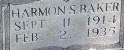 Harmon S. Baker