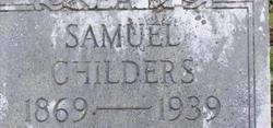 Samuel Childers