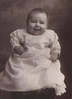 Frances Marjorie Stainbrook