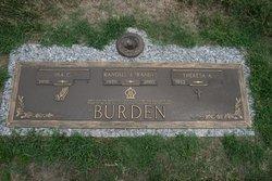 Randy Burden