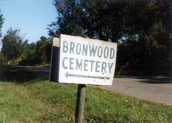 Bronwood Cemetery