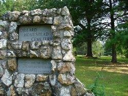 Dillard Cemetery