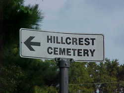 Hillcrest Cemetery