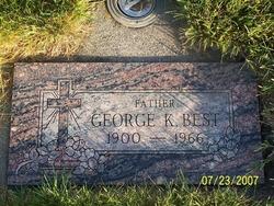 George K. Best