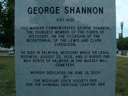 George Shannon