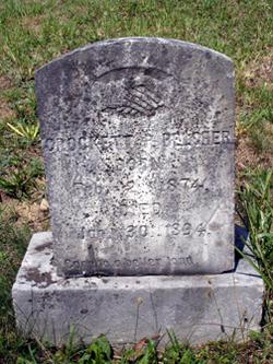 Crockett P. Belcher