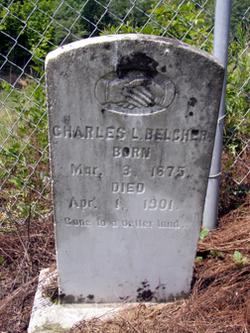 Charles Lendo Belcher