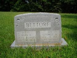 George M. Bettorf