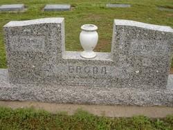 Alonzo O. Lon Eagon