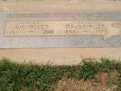 Maudie <i>Linthicum, Johnson,</i> Allen
