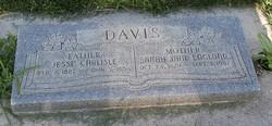 Jessie Carlyle Davis