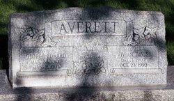 George Edward Averett