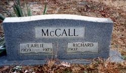 Richard Hubert McCall