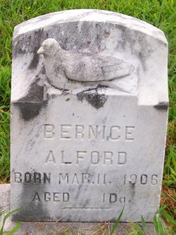 Bernice Alford