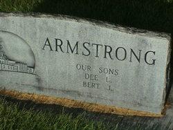 Laura Mae <i>Johnson</i> Armstrong
