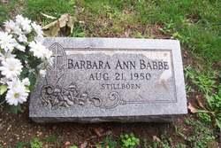 Barbara Ann Babbe