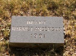 Harriet Anderson