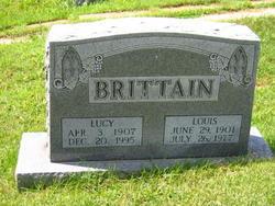Louis Brittain