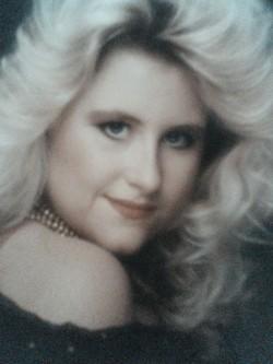 Suzanne Lorraine Jackson